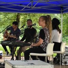 Ott Leplandi kvarteti kontsert (foto: 8/19)