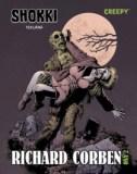 Shokki tekijänä Richard Corben #2 (2014)