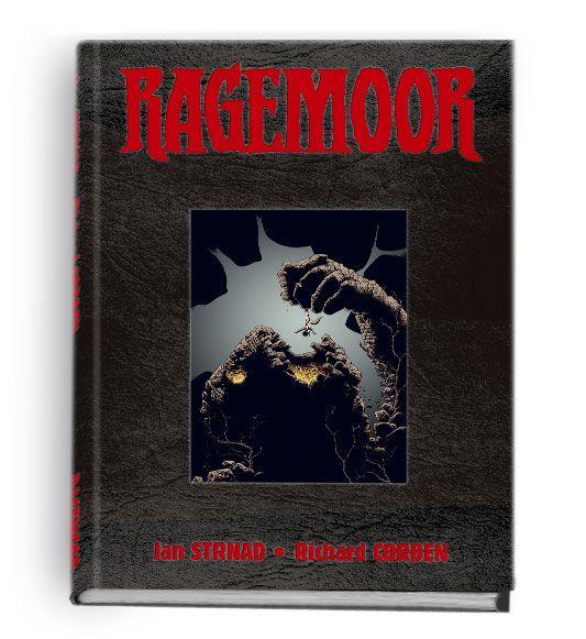 Ragemoor [CZ] book