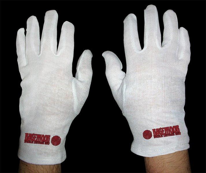 Ragemoor [CZ] gloves