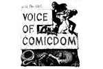 Voice of Comicdom