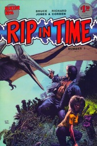 Rip in Time #1 (1986)