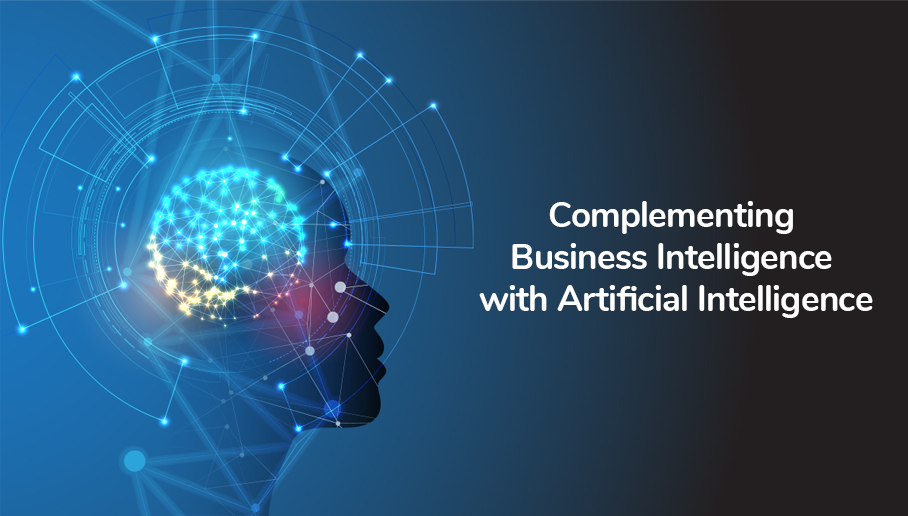 From Business Intelligence to Artificial Intelligence in the Healthcare Supply Chain