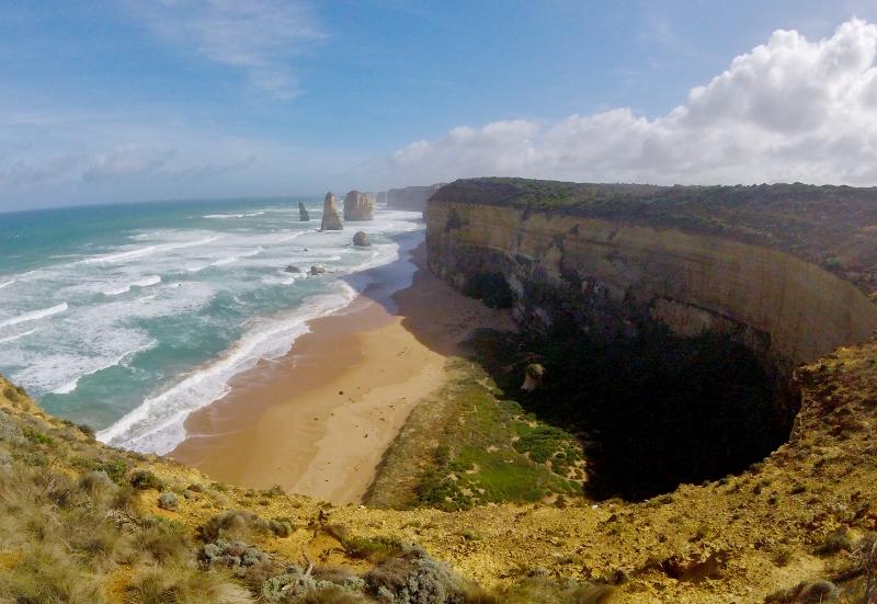 12 Apostolia, Great Ocean Road