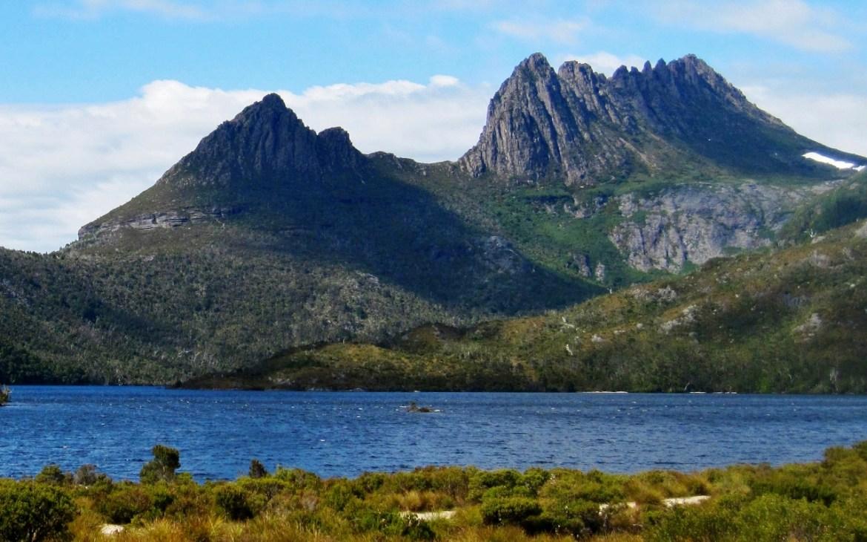 Tasmania kokemuksia | Cradle Mountain