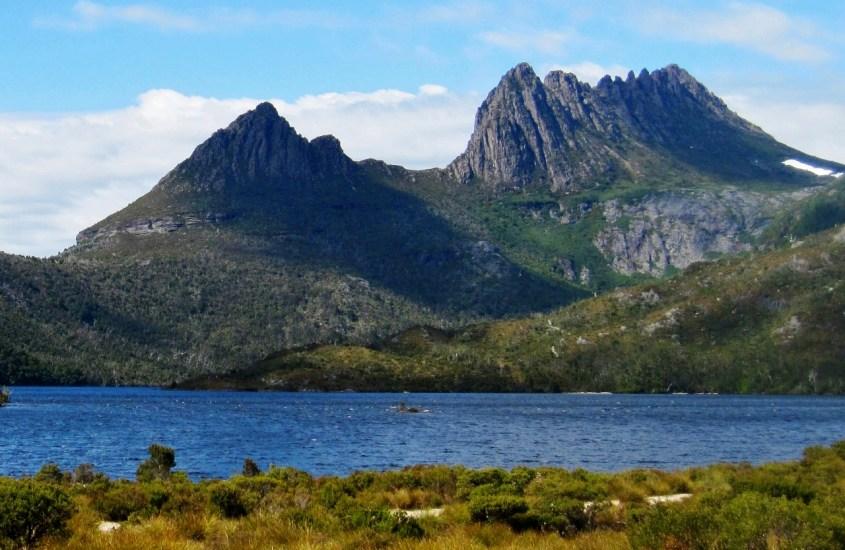 Tasmania – Australian aliarvostettu aarreaitta