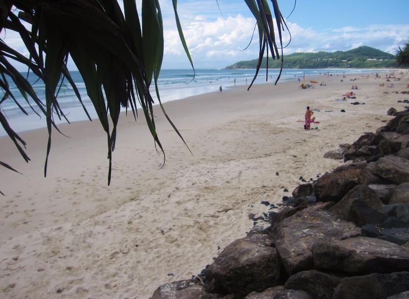 Byron Bayn rantaa