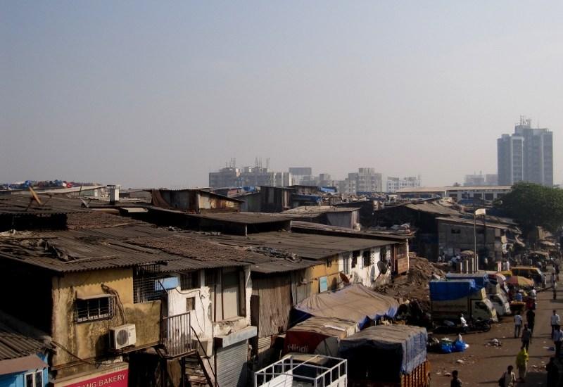 Mumbain slummissa