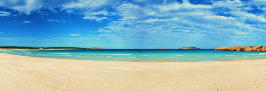 Esperance – Just Another Day in Paradise