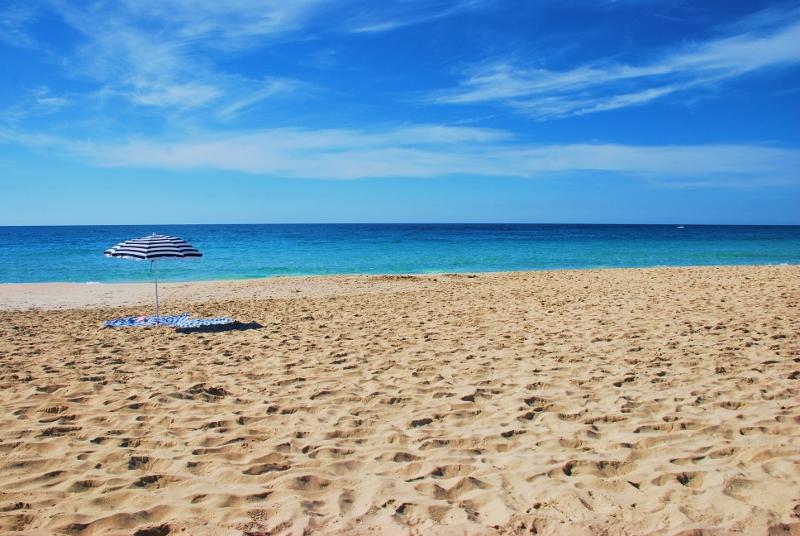 länsi-australian parhaat rannat