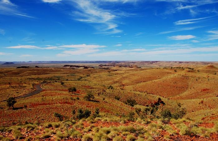 western australian maisemia