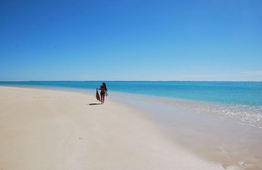 Länsi-Australian kohokohdat