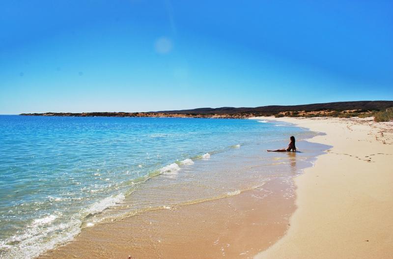 Exmouth, Länsi-Australia