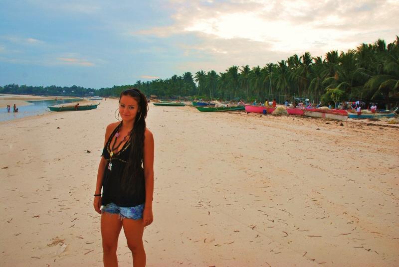 Bantayanin rannalla