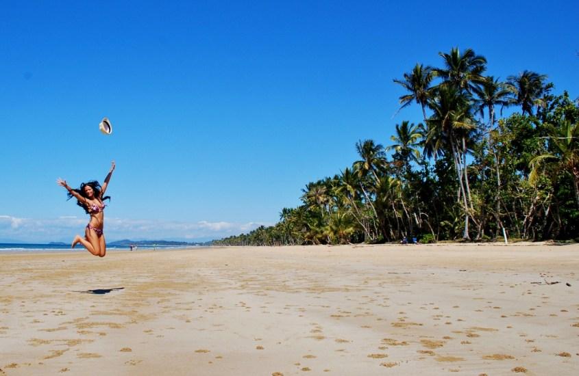 Mission Beach – Viimeisellä rannalla