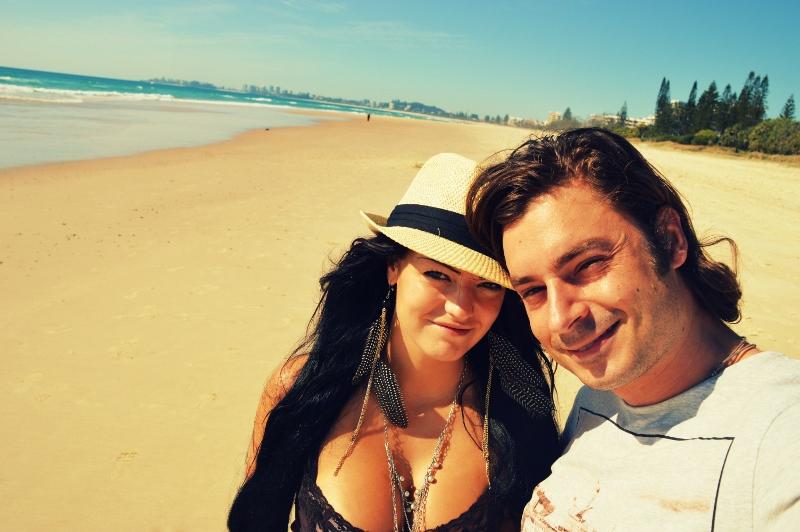 Australian Kultarannikolla