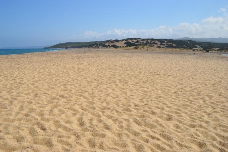 Costa Verde, Sardinia