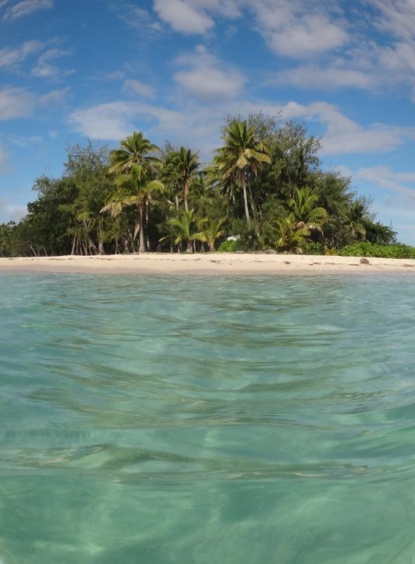 Nanuya Lailai, Fidzi