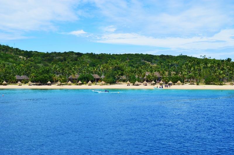 Saarihyppely Fidzillä