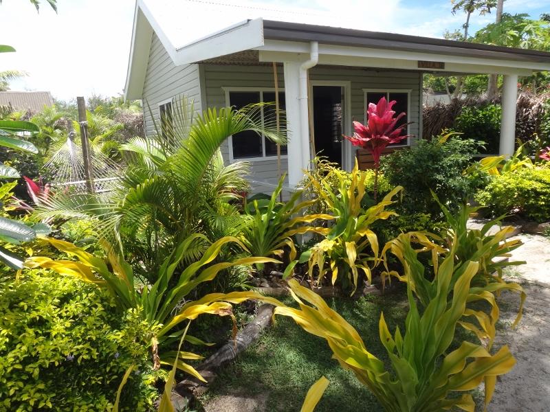 Blue Lagoon Resort, Yasawa, Fidzi