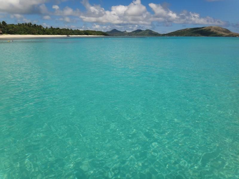 Blue Lagoon, Yasawa