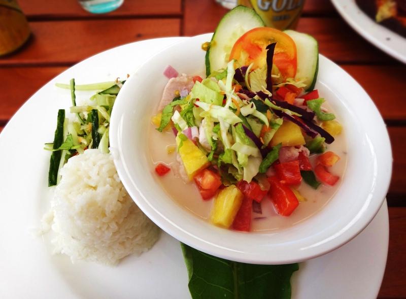 Fidziläinen ruoka