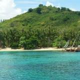 Palawan | Coron saarihyppely