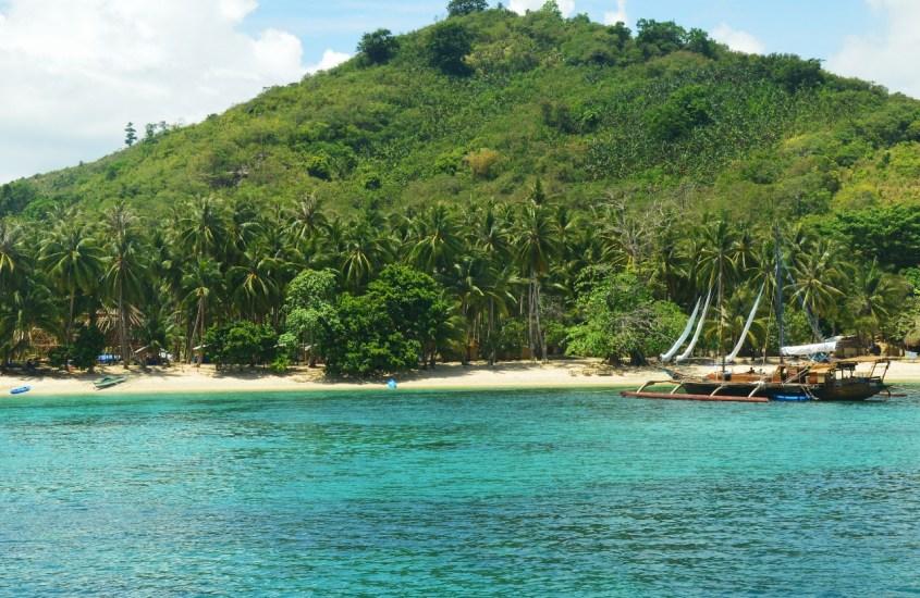 Coron – Palawan – Saarihyppely Filippiinien paratiisisaarilla