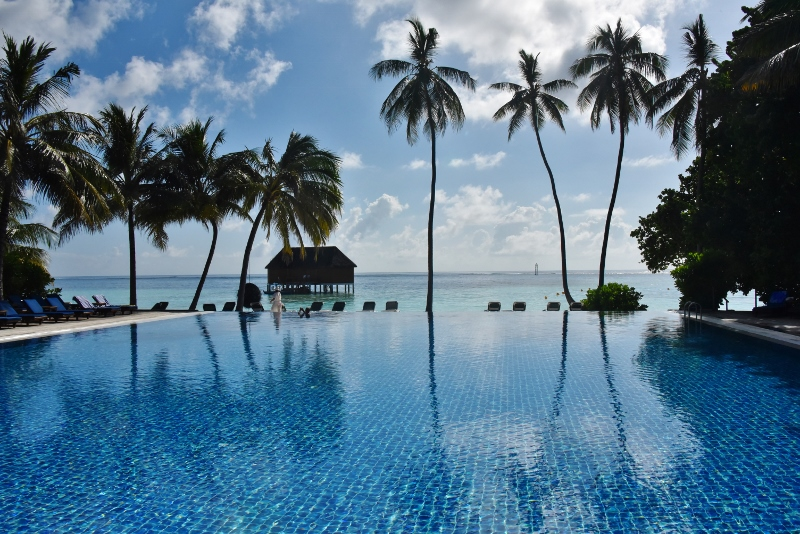 Meeru Island Resort Malediivit