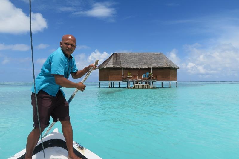 Meeru Island Resort, Malediivit