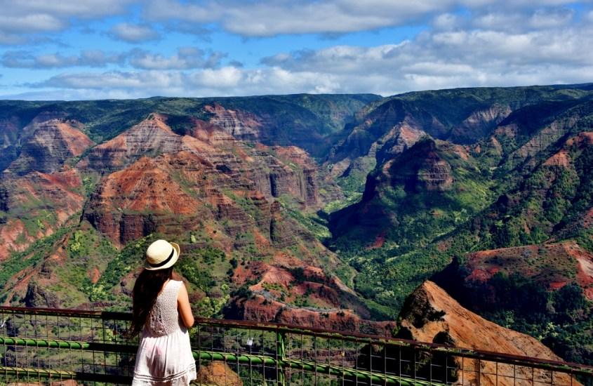 Miksi rakastuin Kauaihin