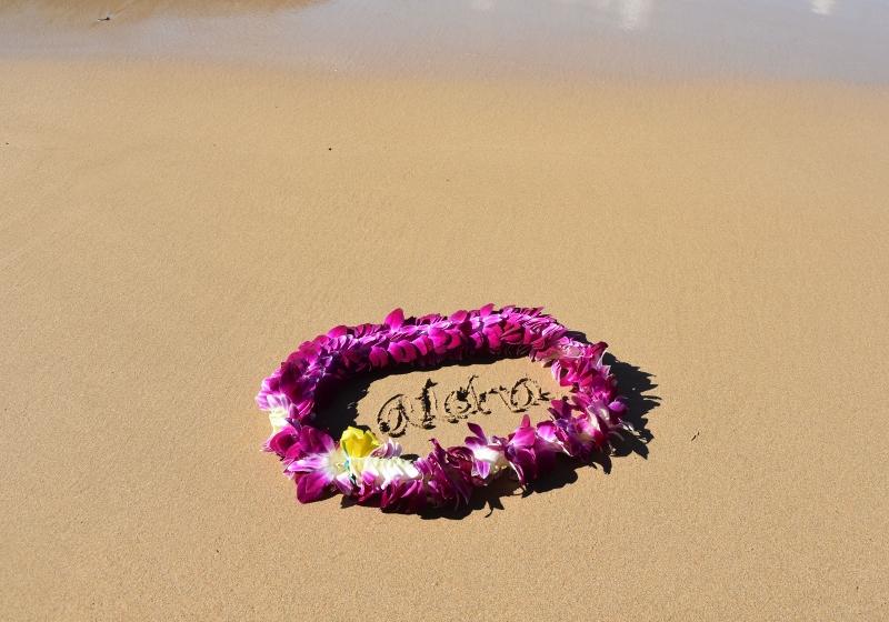 havaijilainen lei