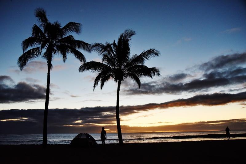 havaiji vinkit