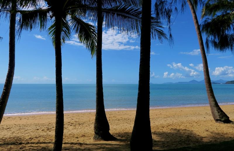 Palm Cove, Australia