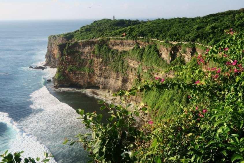 Bali vinkit | Minne mennä | Uluwatu
