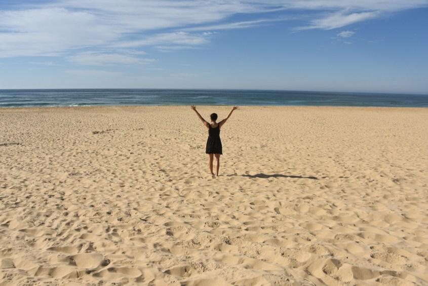 90 Mile Beach, Victoria, Australia