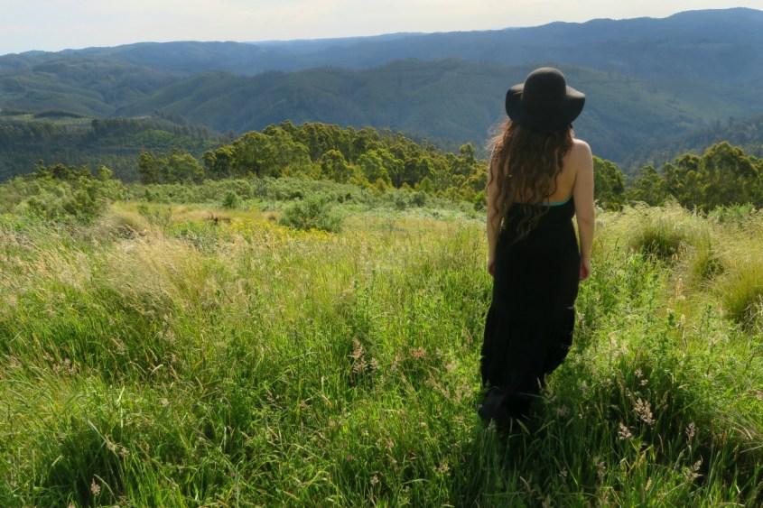 Gippslandin vuoristomaisemaa