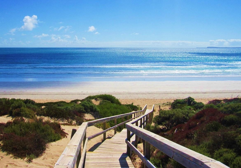 Kohdeopas: Australia | Etela-Australia
