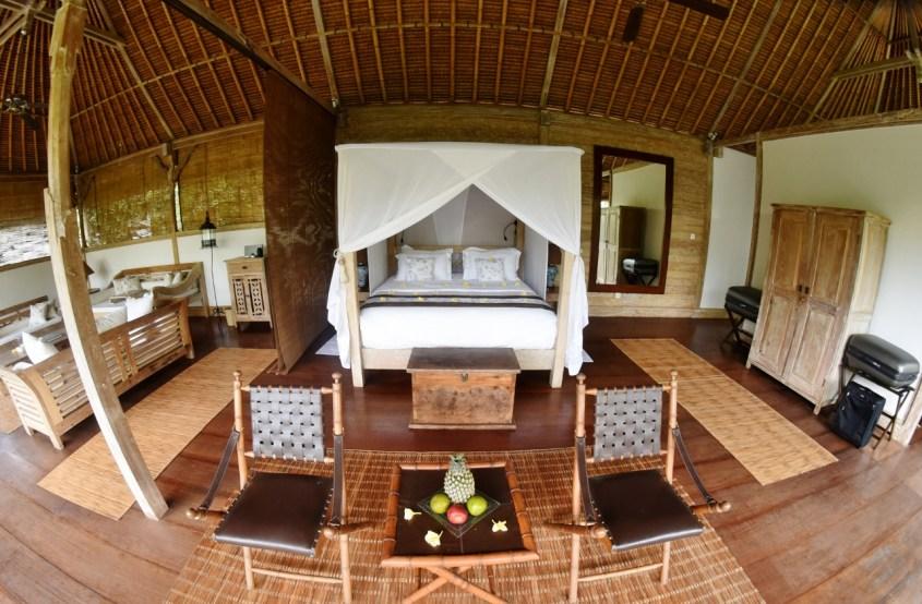 Villa Shamballa, Ubud, Bali