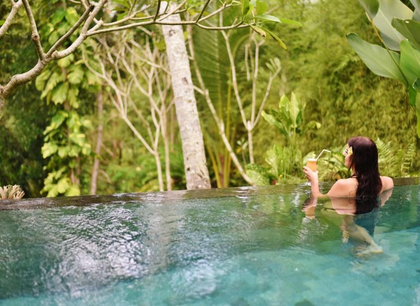 Villa Shamballa Moon, Ubud, Bali