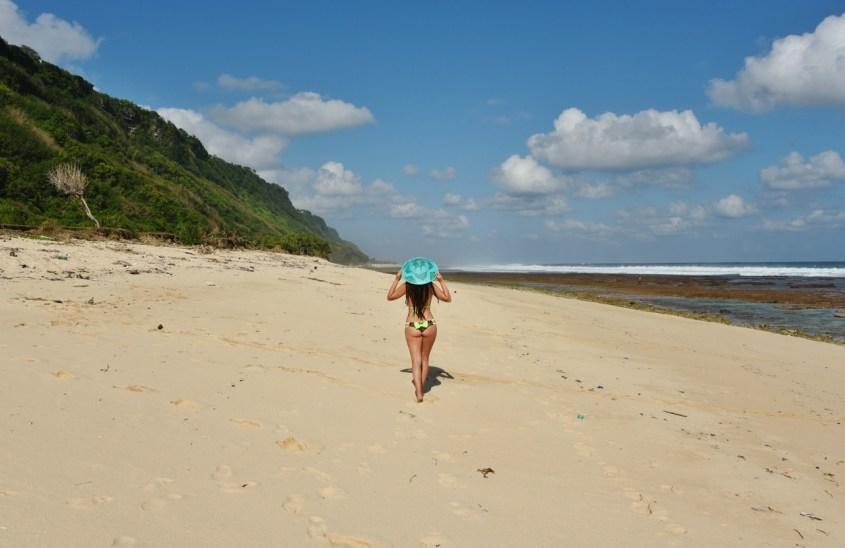 Balin kaunein ranta