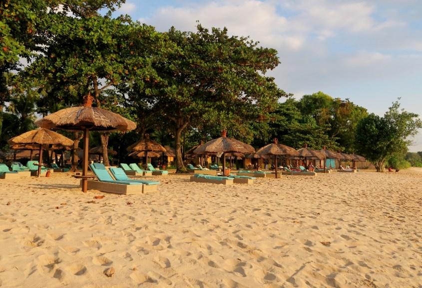 jimbaran kokemuksia | ranta