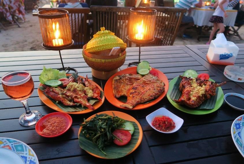 indonesialainen ruoka