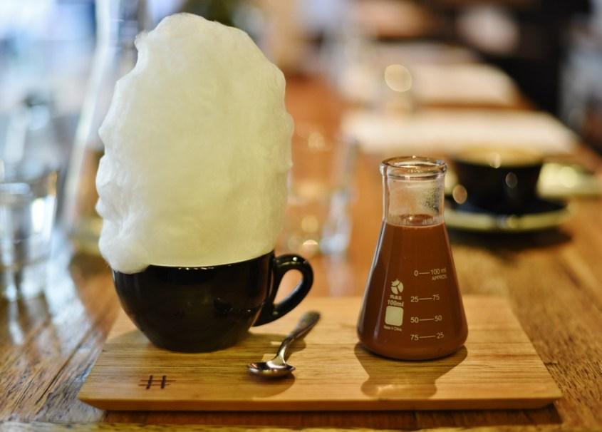Melbournen kahvilakulttuuri