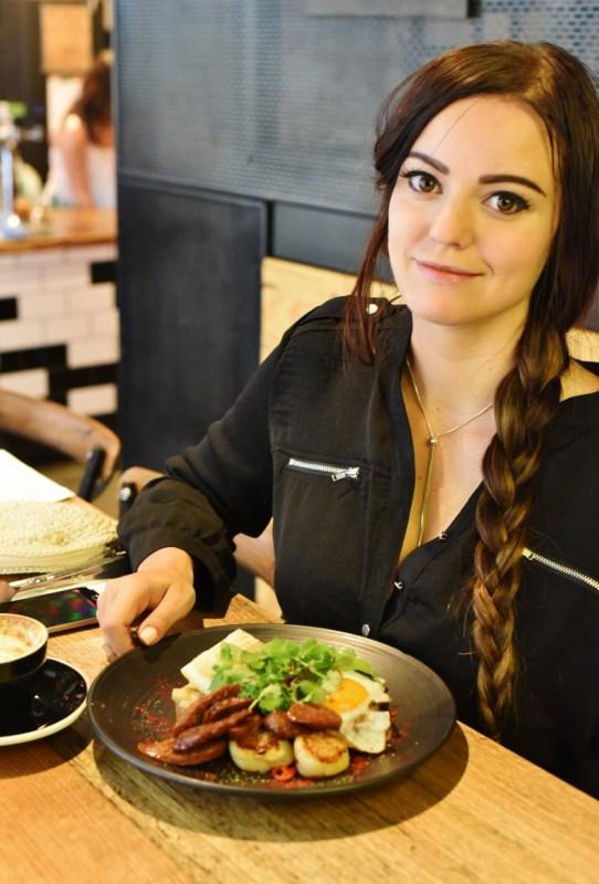 Mitä tehdä Melbournessa - syö