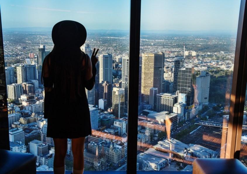 Mitä tehdä Melbournessa - nähtävyydet