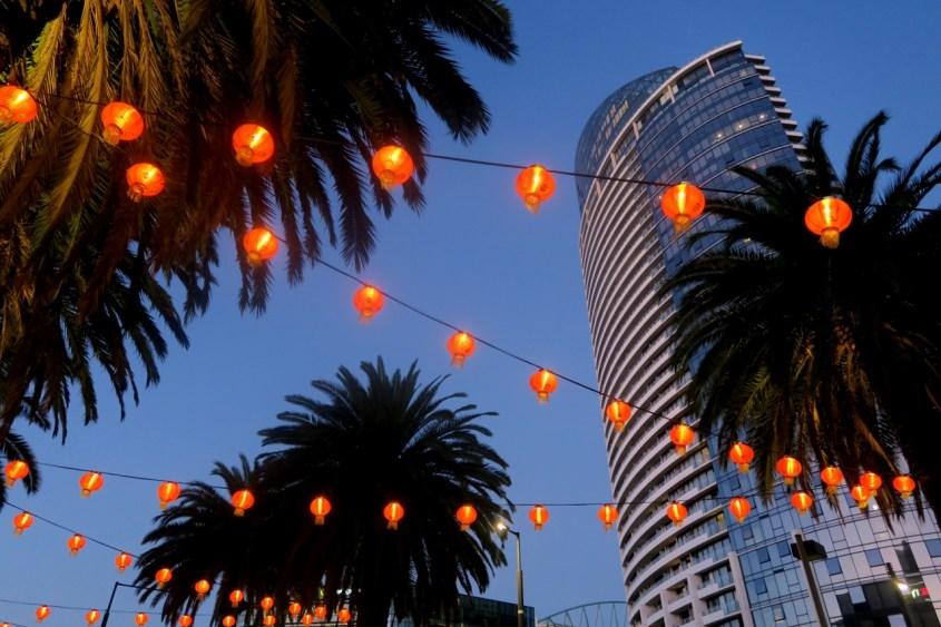Mitä tehdä Melbournessa - festivaalit