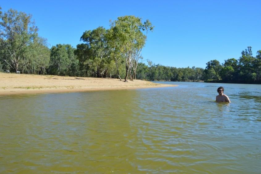 Murray-joen varrella