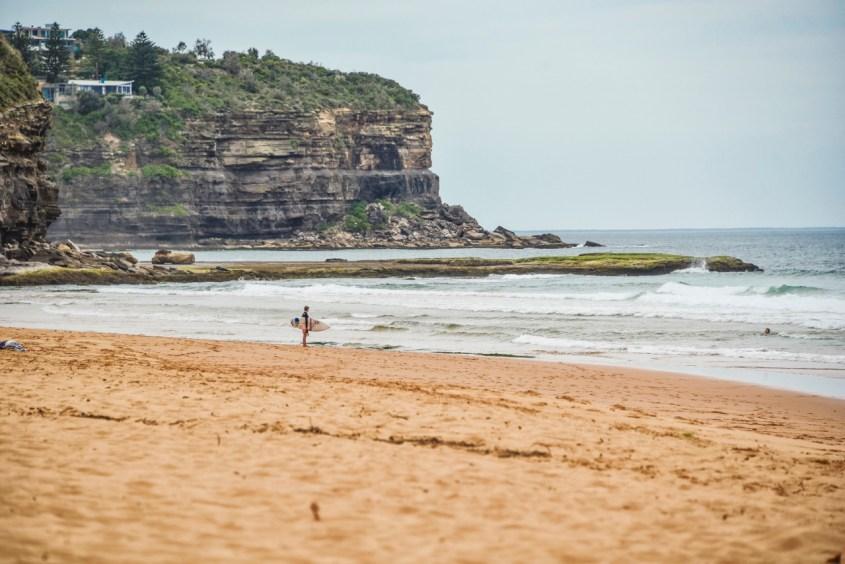Sydneyn pohjoiset rannat, Northern Beaches