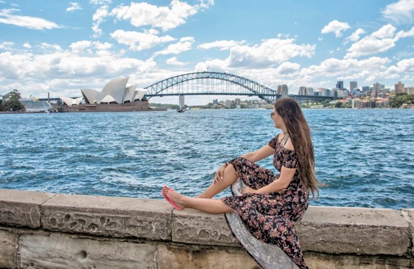 Sydney, salarakkaani